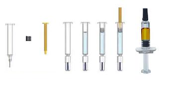 SmartPak – Pre-Fill Syringe / Cartridge Packaging Line   Athena Pack